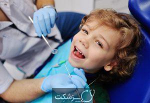مکیدن کودکان | پزشکت