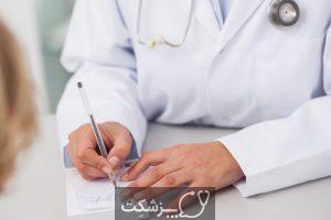 اختلال انفجاری متناوب   پزشکت