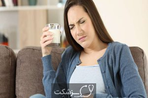 عدم تحمل لاکتوز | پزشکت
