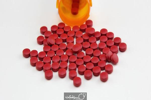 عوارض داروهای ضد جنون | پزشکت