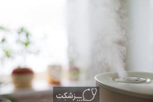 گرد و غبار خانگی | پزشکت
