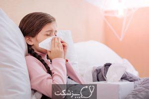 آلرژی کنه گرد و غبار   پزشکت