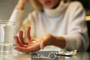عوارض داروهای ضدجنون | پزشکت