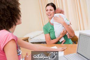 وزن کم هنگام تولد | پزشکت
