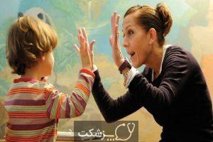 راهنمای والدین کودکان اتسیم | پزشکت
