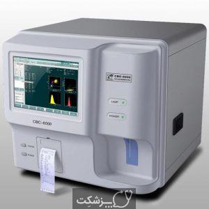 آزمایش سلول های خونی | پزشکت