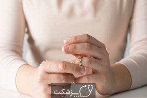 زندگی بعد از طلاق | پزشکت