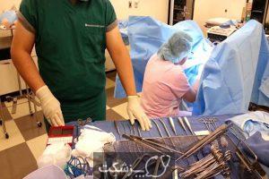 کورتاژ   پزشکت