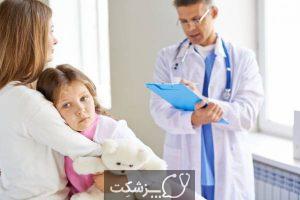 بیماری خروسک   پزشکت