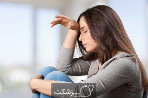 کمبود استروژن در زنان   پزشکت