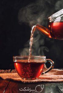 قهوه یا چای؟ کدام یک سالم تر است؟   پزشکت