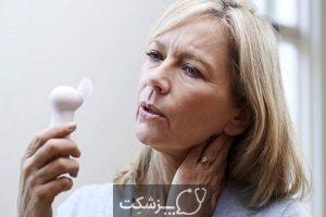 گرگرفتگی | پزشکت