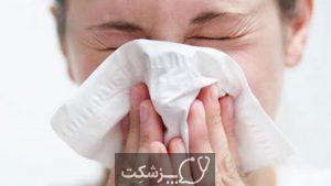 عوارض داروهای هیستامین ها | پزشکت