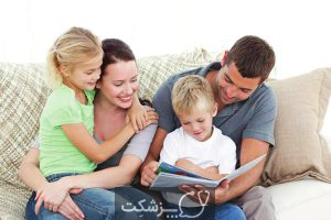 حسادت در کودکان | پزشکت