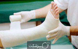 بیماری های استخوانی   پزشکت