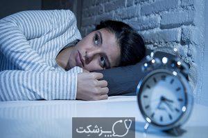 تاثیر استرس بر بیماری های جسمی   پزشکت
