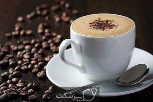 قهوه یا چای؟ کدام یک سالم تر است؟ | پزشکت
