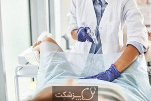 درد واژن   پزشکت