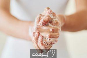 کچلی قارچی | پزشکت