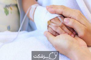 لوسمی لنفوسیتی مزمن | پزشکت