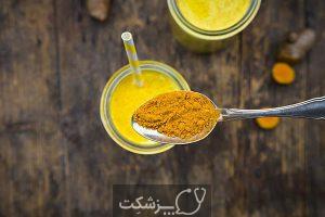 مواد مغذی تقویت کننده ایمنی بدن | پزشکت