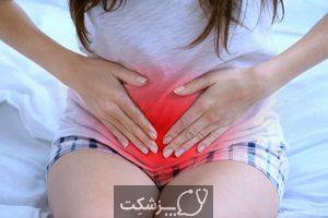 لکه بینی در بارداری   پزشکت