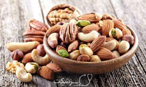بهترین غذاها برای کنترل دیابت | پزشکت