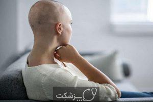 عوارض شیمی درمانی | پزشکت