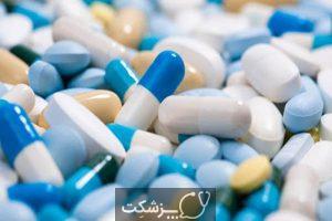 گرفتگی های قاعدگی | پزشکت