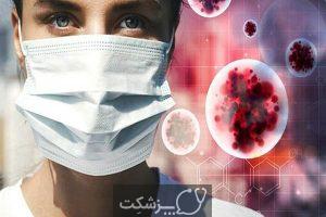 پیشگیری از ابتلا به کرونا | پزشکت