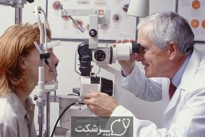 آنیزوکوریا | پزشکت