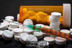 دارو های خواب آور | پزشکت