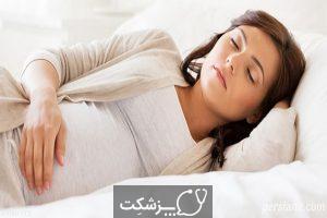 نقش مردان در دوران بارداری زنان | پزشکت