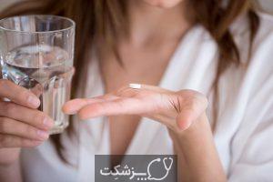 سرماخوردگی در دوران بارداری | پزشکت