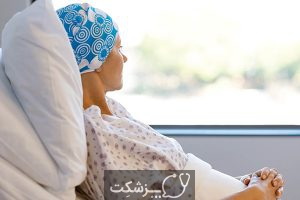 علت تغییرات شناختی مرتبط با سرطان   پزشکت