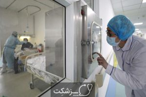 جدیدترین اخبار کرونا ویروس 5   پزشکت