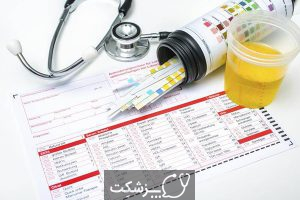 لرز | پزشکت