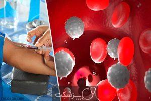کاهش بیش از حد گلبول سفید | پزشکت