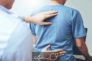 تنگی مجرای نخاعی | پزشکت