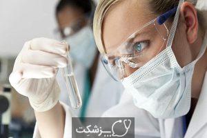 لوسمی لنفوسیتی حاد | پزشکت