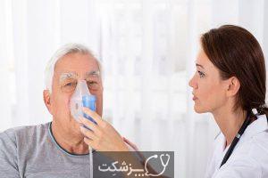 پیوند ریه | پزشکت
