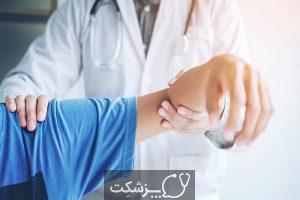 شانه جدا شده | پزشکت