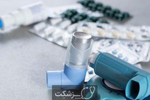 کورتیکواستروئیدها | پزشکت
