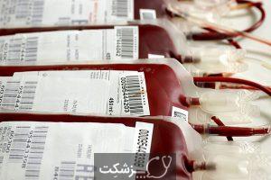 کم خونی سلول داسی | پزشکت