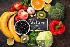 مصرف ویتامین ها در مقابله با کرونا | پزشکت