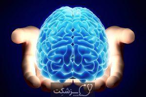 ضایعات مغزی   پزشکت