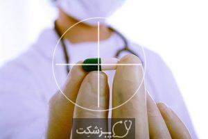 سندرم خستگی مزمن | پزشکت