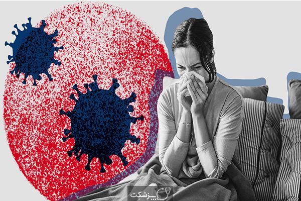 رابطه جنسی در دوران کرونا ویروس | پزشکت