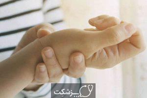 التهاب عضلانی | پزشکت