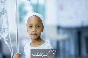 سرطان در کودکان   پزشکت